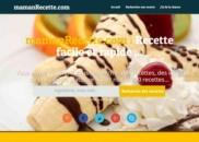 mamanRecette.com